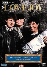 NEW - Lovejoy - The Complete Season 3
