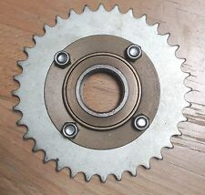 50ccc 80cc engine motor bike parts - 36 teeth freewheel