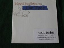 THE TYDE.. Blood Brothers Ep ( CD Single)