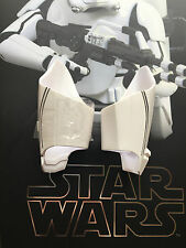 Hot Toys Star Wars Force Awakens 1st Order Flametrooper Thigh Armour 1/6th scale