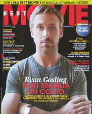 BEST MOVIE 3 2013 Ryan Gosling James Franco Selena Gomez Vanessa Hudgens Botox