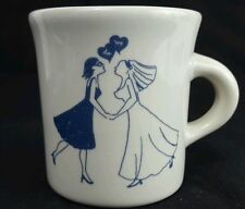 Jason Oranzo Mug Lesbian Wedding / Women & Women Brides Getting Married