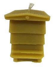Traditional Beehive Candle Mould, Mold, Make 1000 Candles, incl wick