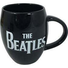 The Beatles - Drop T Logo Sculptured Mug - New & Official Apple Corps In Box