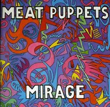 Meat Puppets - Mirage [New CD]