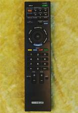 REPLACEMENT SONY REMOTE CONTROL RM-GD012 - KDL46HX900 KDL52HX900