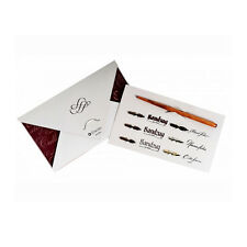 Brause Intro Calligraphy And Writing Set
