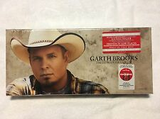 Garth Brooks - The Ultimate Collection 10 Disc Set - Greatest Hits