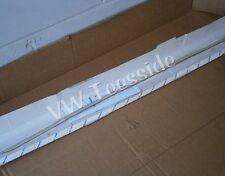Genuine VW Golf Estate 2007-2014 Silver Tailgate Edge Protective Strip 1K9071360