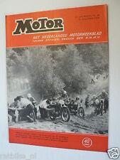 MO5933-CROSS GELEEN KEMPKES,VD MEL,SCHOPPERT,DIRKS,NORTON FACTORY,A DE HAAS GRAS
