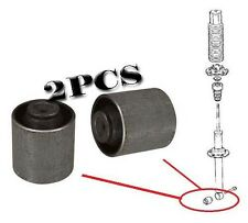 Rear Suspension Shock Absorber Bushes Bushing Honda Accord Tourer Estate 03-07