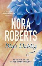 Blue Dahlia by Nora Roberts (Paperback, 2016) New Book