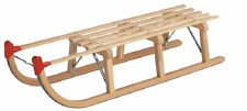 Traditional DAVOS Beech Sledge - Pack of Three