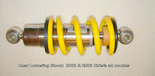NEW - K&W Indian Motorcycle Lowering Shock, Chief 2002 and 2003 all models
