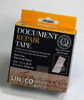 "Lineco Acid-Free Document Repair Tape 1""x35' Roll"