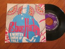 "PROBUS HARLEM A Whiter Shade Of Pale 7"" 45 RPM ITALIAN BEAT RARE!"