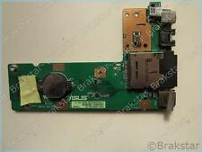 78263 Connecteur d'alimentation 60-NXMDC1000-E01 K52JR_DC_BOARD REV 2.2 Asus X52