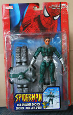 SPIDERMAN CLASSICS Toy Biz 2005 Web Splasher DOC OCK Action Figure