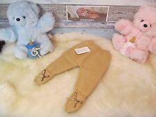 ninisingen Strickkleidung Babystrick Baby Feinstrick Puppenkleidung aus Spanien