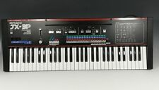 Overhauled! Roland JX-3P and PG-200 Polyphonic Synthesizer Programmer