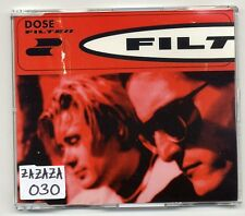 Filter Maxi-CD Dose - German 4-track CD