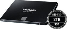 "Samsung 2TB EVO,Internal,6.35 cm (2.5"") (MZ75E2T0B) Internal SSD"