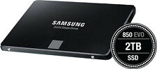 "Samsung 2TB,Internal,6.35 cm (2.5"") (MZ75E2T0B) Internal SSD"