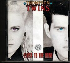 TWINS THOMPSON CLOSE TO THE BONE CD