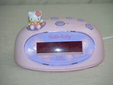 Hello Kitty LED Digital Alarm Clock  KT3005P