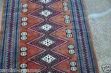 Caucasian Rug Made in Pakistan Pak Caucasian 4x6 Nice no.710 Fall Clearance sale