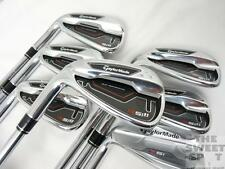 LH TaylorMade Golf RSi 1 5-PW, AW Iron Set Steel Regular Left Hand