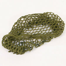 Green Helmet Net will fit MK7 Helmet. Add Extra Camouflage