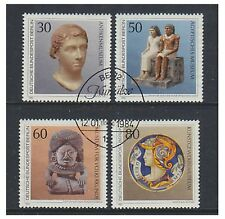 Germany (Berlin) - 1984 Museum Art Objects set - F/U - SG B670/3