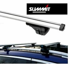 Equip Car Roof Bar Load Rails Carrier For Renault Clio Ii 98 Campus 05 3 Doors