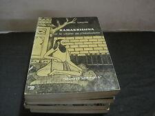 Solange LEMAITRE: Ramakrishna et la vitalité de l'hindouisme