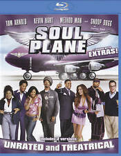 SOUL PLANE: COLLECTOR`S EDI...-SOUL PLANE: COLLECTOR`S EDITION  Blu-Ray NEW