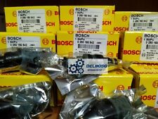 4 INIETTORI PER FIAT MULTIPLA NATURAL POWER CODICE BOSCH 0280150846 0280150842