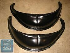 1968-69 Pontiac GTO / LeMans Factory Rear Outer Wheel Housings - Pair