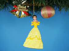 Decoration Ornament Xmas Decor Disney Princess Belle Beauty and the Beast A629 A