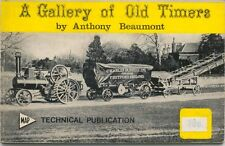 A Gallery of Old Timers by Anthony Beaumont 1970