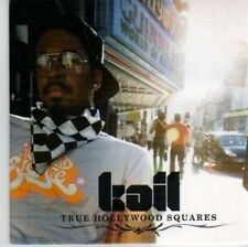 (AX878) Koil, True Hollywood Squares - DJ CD
