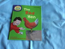 Oxford Reading Tree - The Red Hen