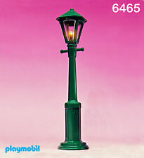 PLAYMOBIL * VICTORIAN MANSION FLICKERING STREET LIGHT / LAMP * 9V - 12VDC *