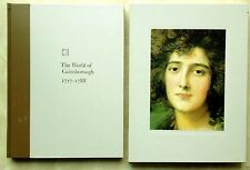Book The World of Gainsborough Time-Life Library of Art Series Hardcover