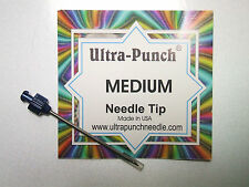 Ultra Punch Cameo Punchneedle Medium Needle Tip Replacement C-923