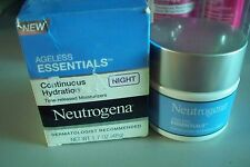 SALE New Uploads! Imported FROM US Neutrogena Continuous Hydration Moisturizer