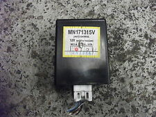 MITSUBISHI L200 2.5 DI-D Control Module MN171315V  2007