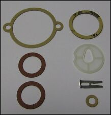 Genuine Dellorto UA/MA S1 GASKET SET Direct from Dell'Orto UK   UAS1GASKETSET