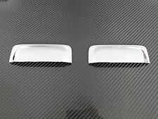 1996 - 2001 FORD EXPLORER 2 DR CHROME DOOR HANDLE COVER