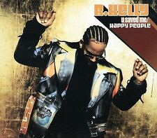 Kelly, R: Happy People / U Saved Me Import, Enhanced, Single Audio CD
